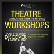 Square Theatre Workshops