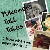 Yukoners Tall Tales Square