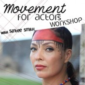 Movement for Actors Workshop Square